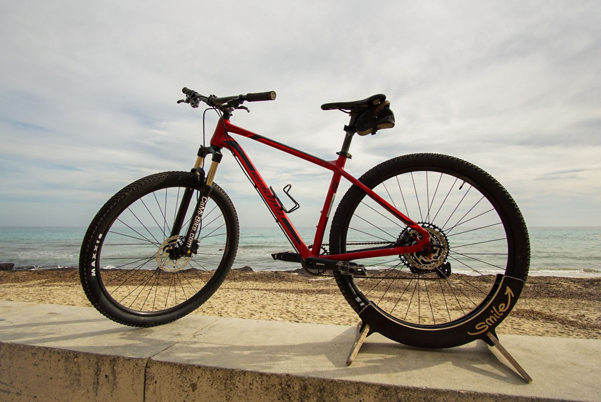 Hardtail Mountain Bikes rent-a-bike Cala Millor