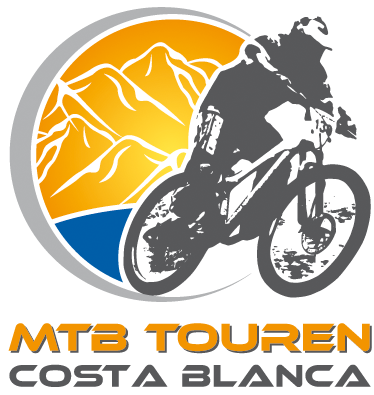 Mountainbike Touren an der Costa Blanca in Spanien
